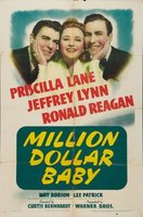 Million Dollar Baby movie poster (1941) picture MOV_268511bd