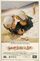 Young Doctors in Love movie poster (1982) picture MOV_2686540c