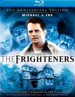 The Frighteners movie poster (1996) picture MOV_268ac742