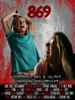 869 movie poster (2011) picture MOV_2693ca4a