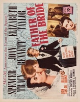 Father of the Bride movie poster (1950) picture MOV_269591a5