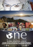 One Day on Earth movie poster (2012) picture MOV_2698c592