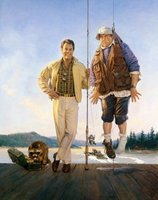 The Great Outdoors movie poster (1988) picture MOV_269cd66e