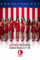 Army Wives movie poster (2007) picture MOV_26a28740