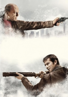 Looper movie poster (2012) poster MOV_26a30e69