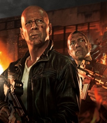 A Good Day to Die Hard movie poster (2013) poster MOV_26a71f23