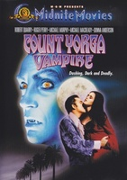 Count Yorga, Vampire movie poster (1970) picture MOV_26a84743