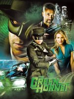 The Green Hornet movie poster (2010) picture MOV_26abe38b