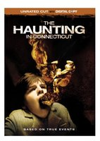 The Haunting in Connecticut movie poster (2009) picture MOV_26ae4d7c