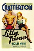 Lilly Turner movie poster (1933) picture MOV_26aef858