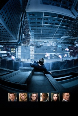 Man on a Ledge movie poster (2012) poster MOV_26b1c3c8