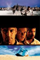 Three Kings movie poster (1999) picture MOV_26b65575