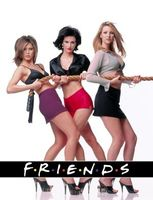 Friends movie poster (1994) picture MOV_26b7845e