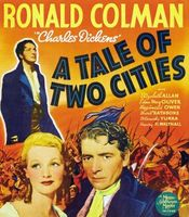 A Tale of Two Cities movie poster (1935) picture MOV_26b98ce6