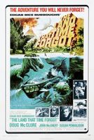 The Land That Time Forgot movie poster (1975) picture MOV_26bc469e