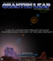 Quantum Leap: A Leap to Di for movie poster (2009) picture MOV_26c290fe