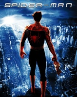 Spider-Man movie poster (2002) picture MOV_26c3a4d6