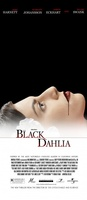The Black Dahlia movie poster (2006) picture MOV_26c71a4a