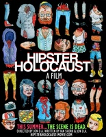 Hipster Holocaust movie poster (2012) picture MOV_26c7d199