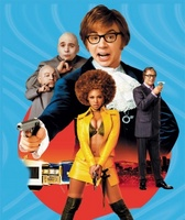 Austin Powers in Goldmember movie poster (2002) picture MOV_26da5940