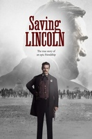 Saving Lincoln movie poster (2013) picture MOV_26da87df
