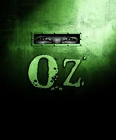 Oz movie poster (1997) picture MOV_26db9aa4