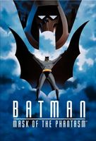 Batman: Mask of the Phantasm movie poster (1993) picture MOV_26dc8152