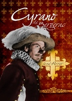 Cyrano de Bergerac movie poster (1950) picture MOV_26def885