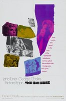 The Big Cube movie poster (1969) picture MOV_26df574d