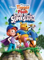 My Friends Tigger & Pooh movie poster (2007) picture MOV_26e2c188