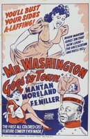 Mr. Washington Goes to Town movie poster (1941) picture MOV_26e4329c