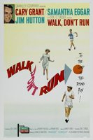 Walk Don't Run movie poster (1966) picture MOV_26e6fcce