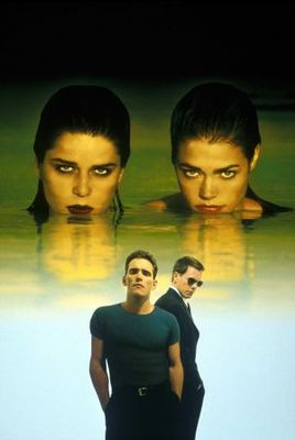 Wild Things movie poster (1998) poster MOV_26e75eb2
