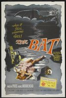 The Bat movie poster (1959) picture MOV_26e82390