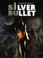 Silver Bullet movie poster (1985) picture MOV_26eb4d1a