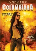 Colombiana movie poster (2011) picture MOV_26eccbbb