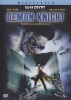 Demon Knight movie poster (1995) picture MOV_26efff56