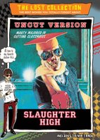 Slaughter High movie poster (1986) picture MOV_26f037e0