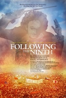 Following the Ninth: In the Footsteps of Beethoven's Final Symphony movie poster (2011) picture MOV_26f0eb7e