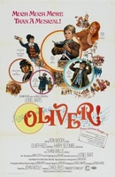 Oliver! movie poster (1968) picture MOV_26f149c9