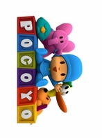 Pocoyo movie poster (2005) picture MOV_26f442c5