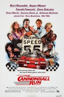 The Cannonball Run movie poster (1981) picture MOV_26f48fd6