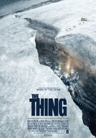 The Thing movie poster (2011) picture MOV_26f4eca0