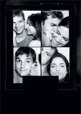 A Lot Like Love movie poster (2005) poster MOV_26f655c7