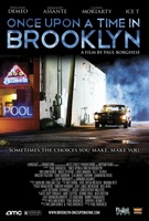 Once Upon a Time in Brooklyn movie poster (2013) picture MOV_26f6ef54