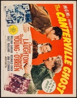 The Canterville Ghost movie poster (1944) picture MOV_26f7a282