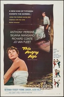 This Angry Age movie poster (1958) picture MOV_26fc46d3