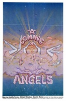 A Coming of Angels movie poster (1977) picture MOV_26fcdf75