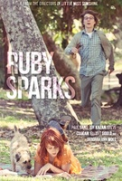 Ruby Sparks movie poster (2012) picture MOV_26fe9142