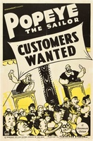 Customers Wanted movie poster (1939) picture MOV_270040f6